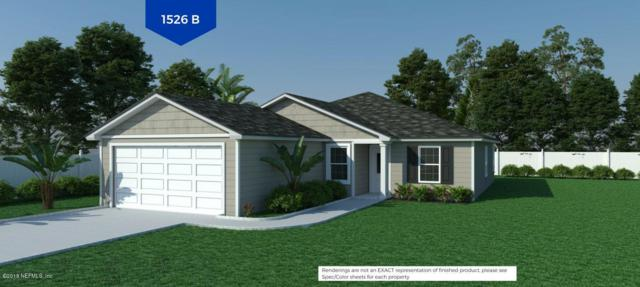 1241 Sarahs Landing Dr, Jacksonville, FL 32221 (MLS #949369) :: CrossView Realty