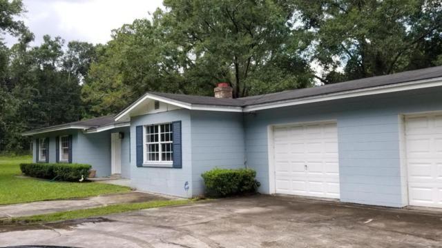 6356 Seaboard Ave, Jacksonville, FL 32244 (MLS #949372) :: 97Park
