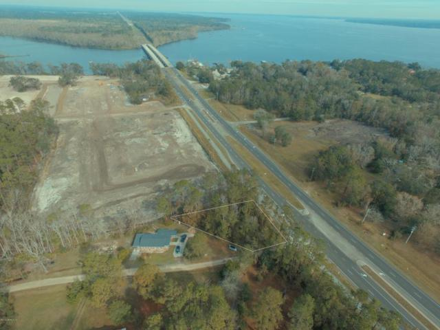00 Fraser Rd, GREEN COVE SPRINGS, FL 32043 (MLS #949377) :: CrossView Realty