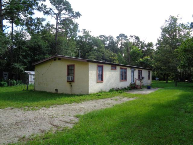 1383 Pacetti Rd, GREEN COVE SPRINGS, FL 32043 (MLS #949381) :: EXIT Real Estate Gallery