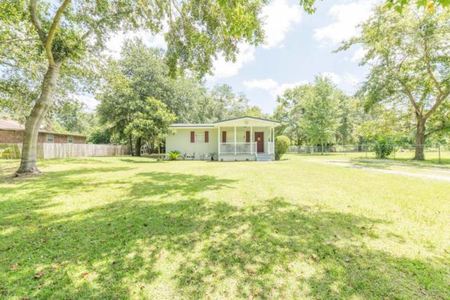 13523 Yellow Bluff Rd, Jacksonville, FL 32226 (MLS #949410) :: Memory Hopkins Real Estate