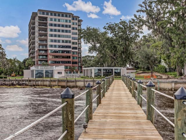 6000 San Jose Blvd 1D, Jacksonville, FL 32217 (MLS #949440) :: CrossView Realty