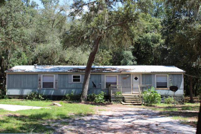7461 Caribbean Cir, Keystone Heights, FL 32656 (MLS #949447) :: CrossView Realty