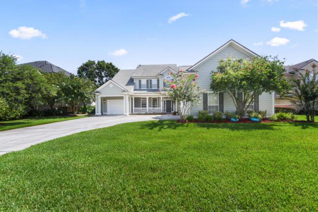 1980 Hickory Trace Dr, Fleming Island, FL 32003 (MLS #949470) :: EXIT Real Estate Gallery
