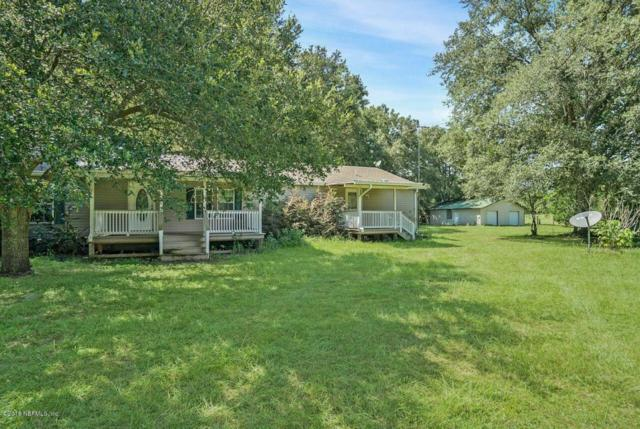 12383 162ND Ter, MCALPIN, FL 32062 (MLS #949494) :: EXIT Real Estate Gallery