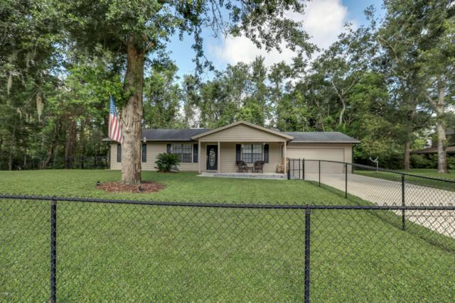 1621 Rivers Rd, GREEN COVE SPRINGS, FL 32043 (MLS #949503) :: EXIT Real Estate Gallery