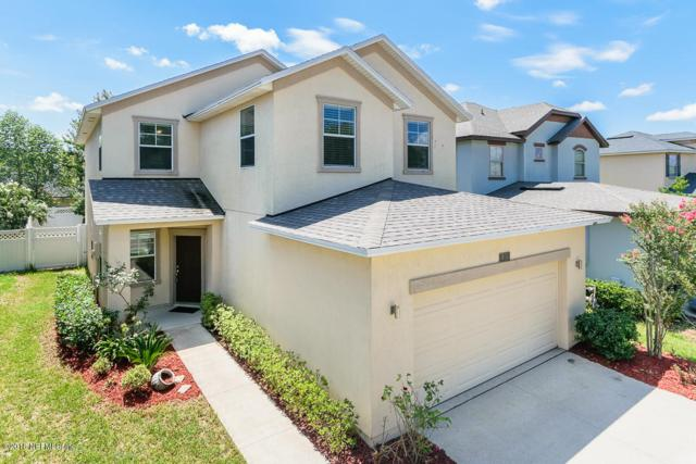 431 Forest Meadow Ln, Orange Park, FL 32065 (MLS #949517) :: EXIT Real Estate Gallery