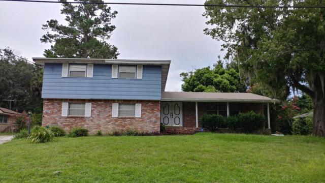 6829 Montrose Ave N, Jacksonville, FL 32210 (MLS #949522) :: CrossView Realty