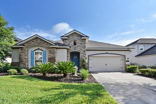 4580 Golf Brook Rd, Orange Park, FL 32065 (MLS #949526) :: CrossView Realty