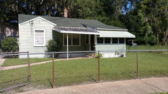 729 57TH ST Ct, Jacksonville, FL 32208 (MLS #949528) :: EXIT Real Estate Gallery