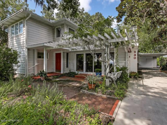 930 River Rd, Orange Park, FL 32073 (MLS #949534) :: Keller Williams Atlantic Partners