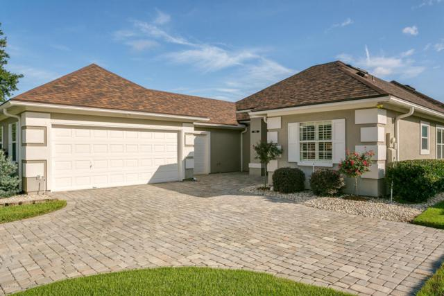1568 Stonebriar Rd, GREEN COVE SPRINGS, FL 32043 (MLS #949536) :: St. Augustine Realty