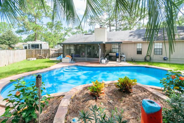 11002 Mandarin Station Dr E, Jacksonville, FL 32257 (MLS #949542) :: Florida Homes Realty & Mortgage