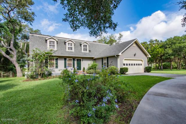 1000 San Rafael St, St Augustine, FL 32080 (MLS #949578) :: Ponte Vedra Club Realty | Kathleen Floryan