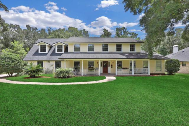 2169 Hawkcrest Dr E, St Johns, FL 32259 (MLS #949584) :: EXIT Real Estate Gallery