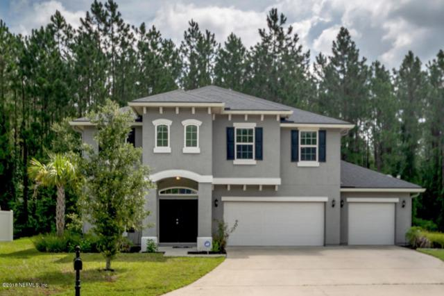 81064 Lockhaven Dr, Yulee, FL 32097 (MLS #949597) :: EXIT Real Estate Gallery