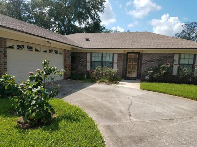 6007 Norse Dr, Jacksonville, FL 32244 (MLS #949664) :: EXIT Real Estate Gallery