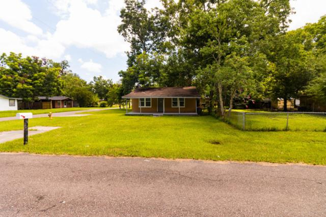 1421 Detroit, Jacksonville, FL 32254 (MLS #949673) :: EXIT Real Estate Gallery