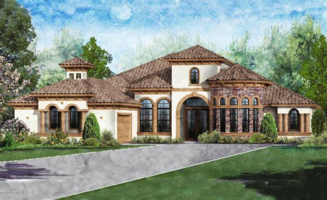 796 E Dorchester Dr, St Johns, FL 32259 (MLS #949679) :: St. Augustine Realty