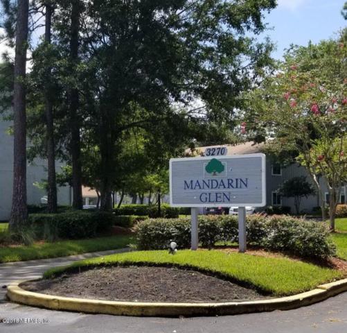 3270 Ricky Dr #202, Jacksonville, FL 32223 (MLS #949737) :: EXIT Real Estate Gallery