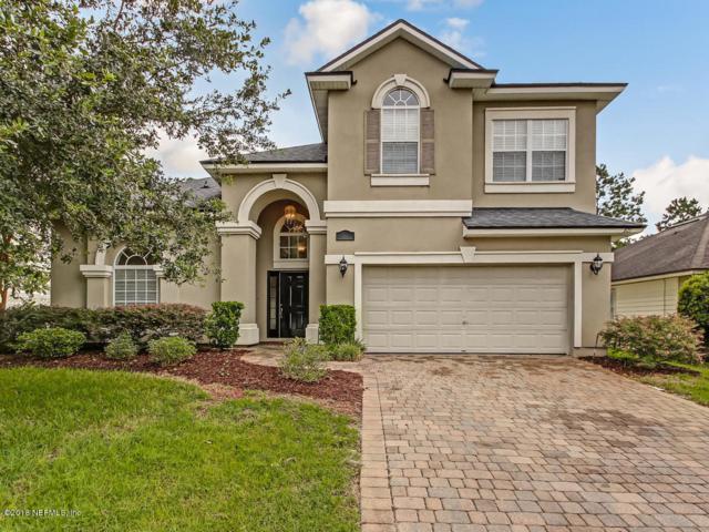 821 Stallion Way, Orange Park, FL 32065 (MLS #949757) :: EXIT Real Estate Gallery