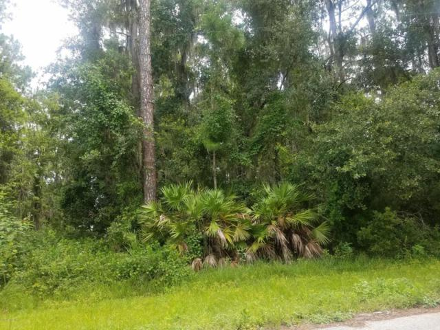 316 Eagle Creek Rd, GREEN COVE SPRINGS, FL 32043 (MLS #949773) :: CrossView Realty
