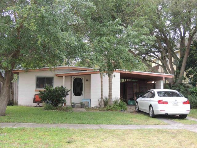 422 9TH Ave N, Jacksonville Beach, FL 32250 (MLS #949777) :: Ancient City Real Estate