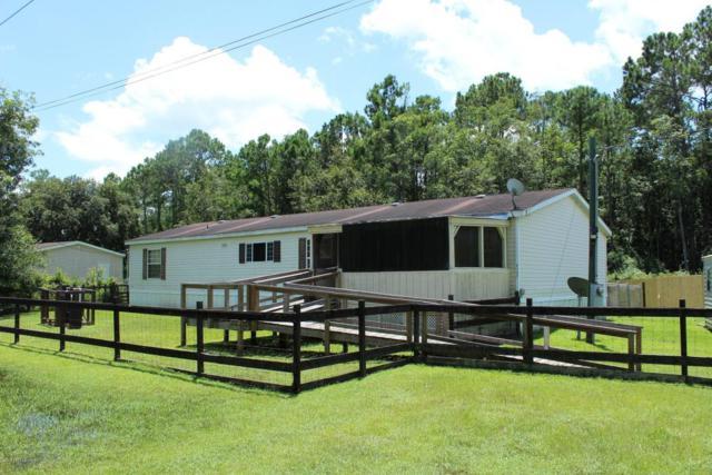 5127 Huntington Ct, Middleburg, FL 32068 (MLS #949800) :: Memory Hopkins Real Estate