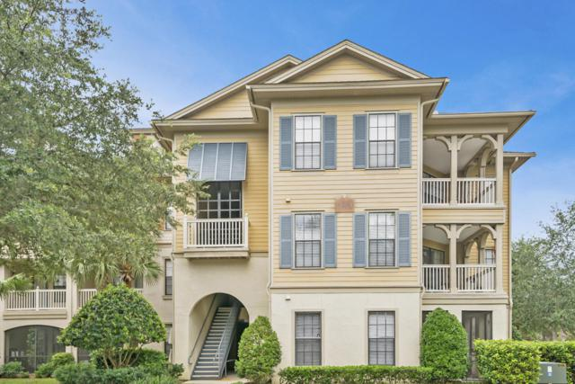 12700 Bartram Park Blvd #2436, Jacksonville, FL 32258 (MLS #949801) :: The Hanley Home Team