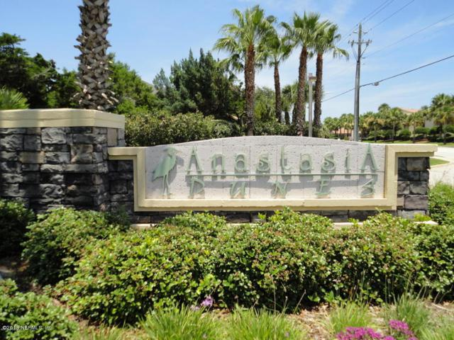 358 Ocean Forest Dr, St Augustine, FL 32080 (MLS #949840) :: Memory Hopkins Real Estate