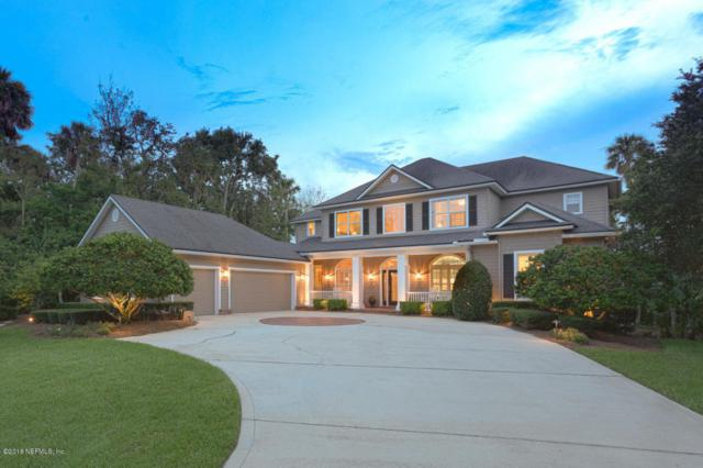 209 Isle Way Ln, Ponte Vedra Beach, FL 32082 (MLS #949853) :: EXIT Real Estate Gallery