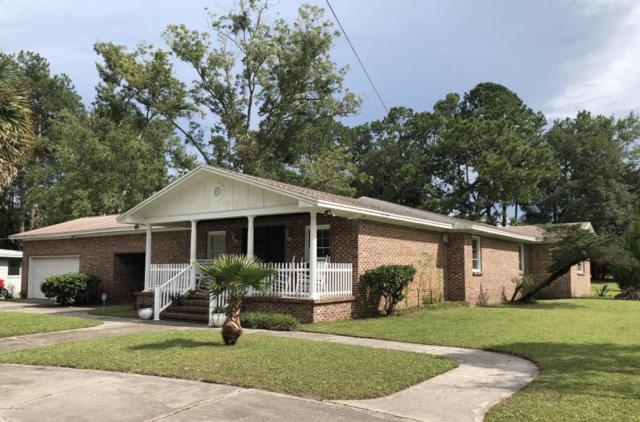 2105 Lake Weir Ave, Jacksonville, FL 32210 (MLS #949854) :: Memory Hopkins Real Estate