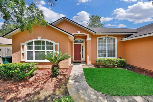 5049 Douglas Creek Dr, Jacksonville, FL 32258 (MLS #949869) :: EXIT Real Estate Gallery