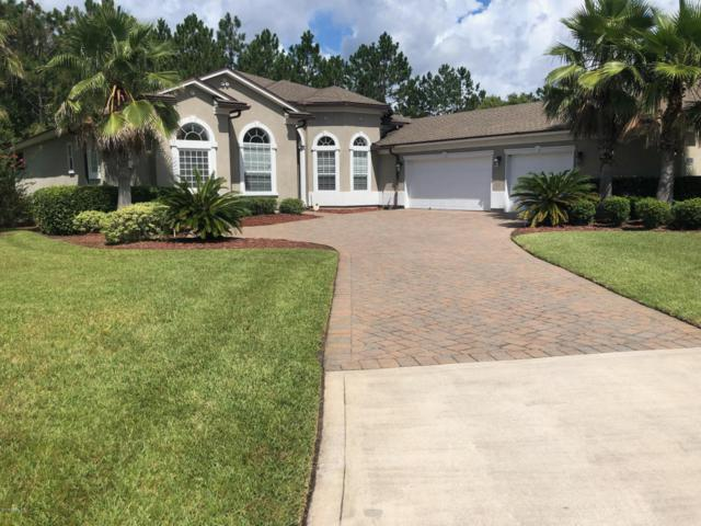 243 Stonewell Dr, Jacksonville, FL 32259 (MLS #949873) :: EXIT Real Estate Gallery