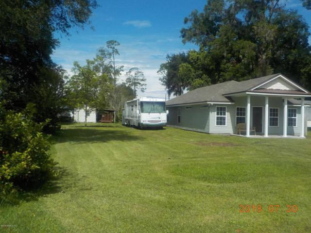 9872 Clinton Ave S, Glen St. Mary, FL 32040 (MLS #949890) :: EXIT Real Estate Gallery