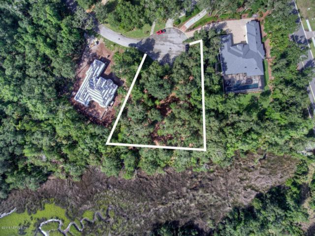 149 Marshall Creek Dr, St Augustine, FL 32095 (MLS #949932) :: CrossView Realty
