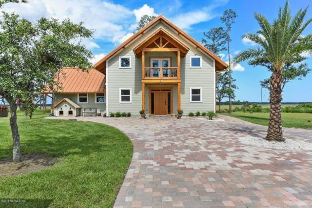 12715 Sawpit Rd, Jacksonville, FL 32226 (MLS #949937) :: CrossView Realty