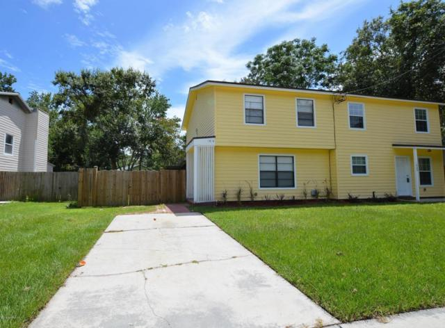 1016 Assisi Ln, Jacksonville, FL 32233 (MLS #949970) :: St. Augustine Realty