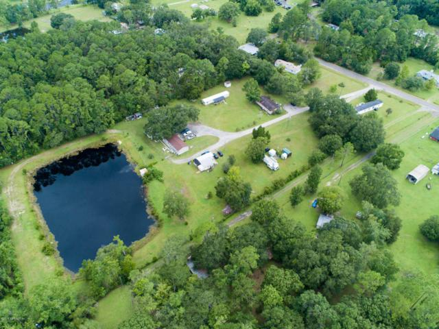 1400 Elmar Rd, Jacksonville, FL 32218 (MLS #949992) :: CrossView Realty