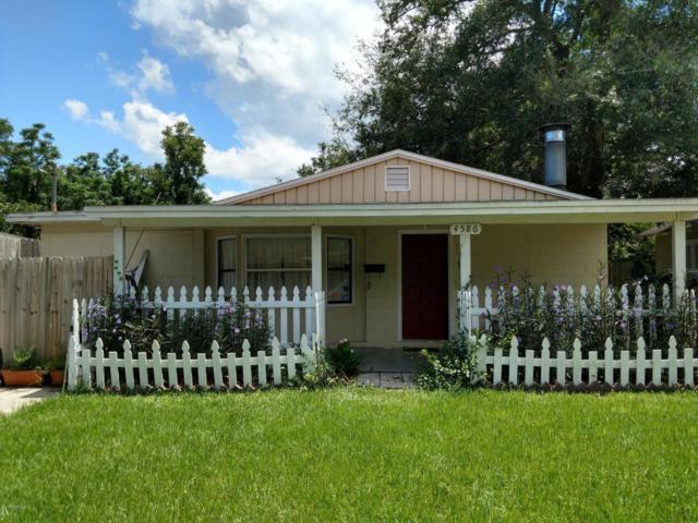 4586 Merrimac Ave, Jacksonville, FL 32210 (MLS #950021) :: St. Augustine Realty