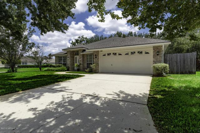 3695 Eagle Ridge Dr, Jacksonville, FL 32224 (MLS #950045) :: St. Augustine Realty