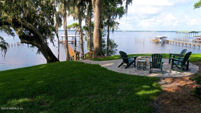 4726 State Rd 13, Jacksonville, FL 32259 (MLS #950060) :: St. Augustine Realty
