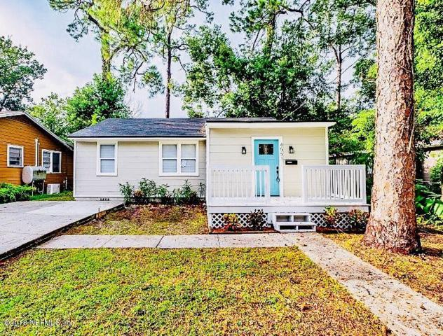 4551 Royal Ave, Jacksonville, FL 32205 (MLS #950102) :: CrossView Realty