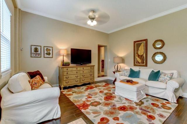 7815 Mariner St, Jacksonville, FL 32220 (MLS #950120) :: Memory Hopkins Real Estate