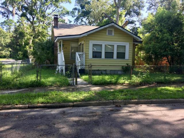 435 Linwood Ave, Jacksonville, FL 32206 (MLS #950126) :: Florida Homes Realty & Mortgage