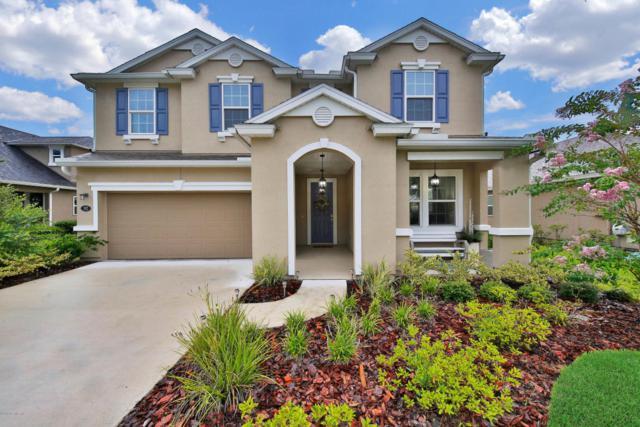 192 Heritage Oaks Dr, St Johns, FL 32259 (MLS #950135) :: EXIT Real Estate Gallery