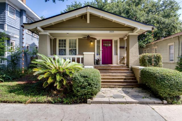2835 Post St, Jacksonville, FL 32205 (MLS #950150) :: EXIT Real Estate Gallery