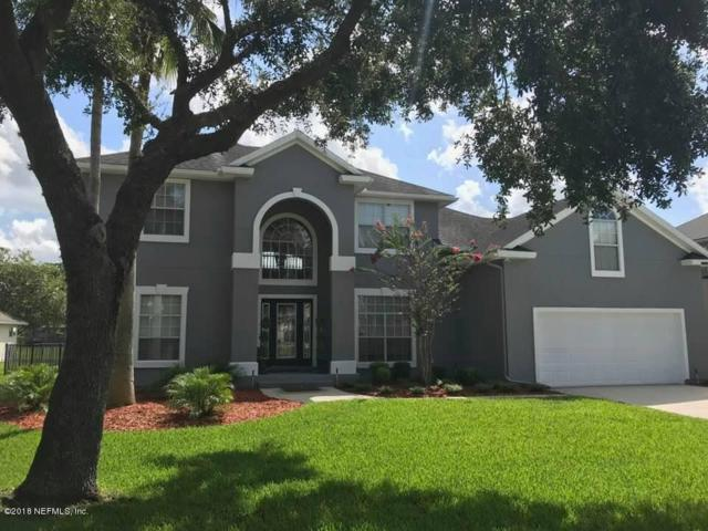 7647 Royal Crest Dr, Jacksonville, FL 32256 (MLS #950152) :: Berkshire Hathaway HomeServices Chaplin Williams Realty