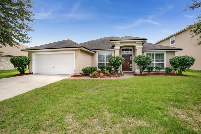 3020 Tower Oaks Dr, Orange Park, FL 32065 (MLS #950159) :: EXIT Real Estate Gallery
