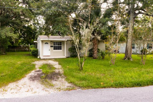 9720 Banks Rd, Jacksonville, FL 32246 (MLS #950170) :: St. Augustine Realty